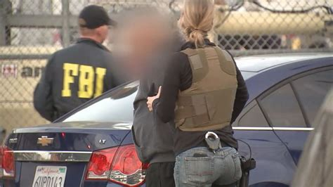 44 MS-13 gang members face federal charges in Los Angeles