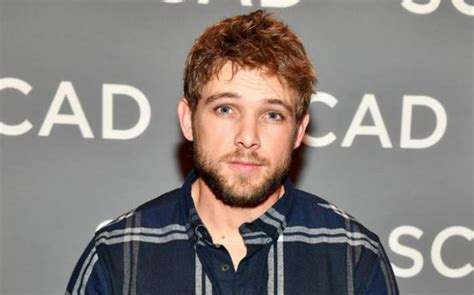 Max Thieriot Lifestyle, Height, Wiki, Net Worth, Income