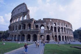 Colosseum - Useful Information - Rome & Vatican Museums