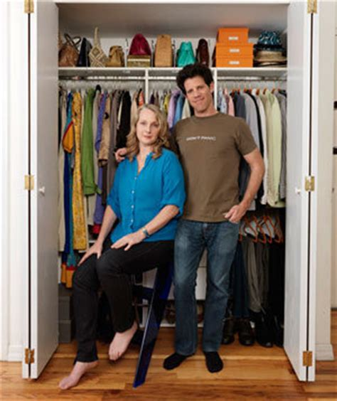 The Smith Closet: After | 3 Life-Changing Room Makeovers