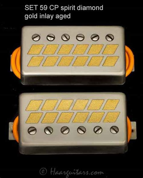 Haarguitars and parts Amber pickups Archives - Haarguitars