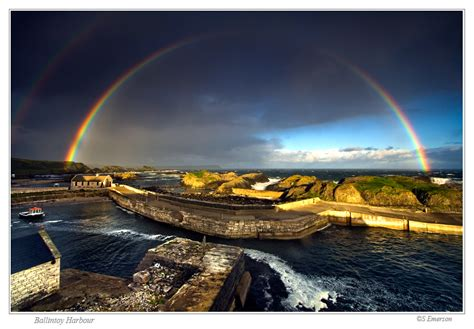 Light & Magic Ballintoy, a photo from Antrim, Northern