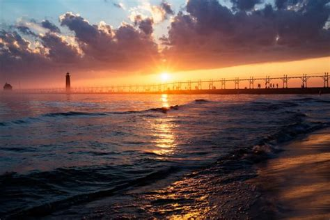 What to Do in Grand Haven, Michigan | Chicago Vacation