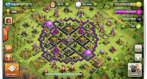 How to Play Clash Of Clans on Computer For Free : Download