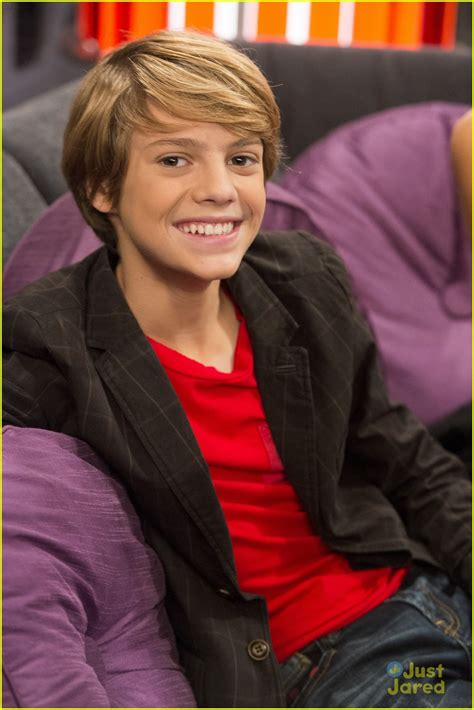Jace Norman - photos, news, filmography, quotes and facts