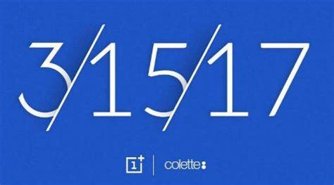 OnePlus 3T in Blue colour option to launch today