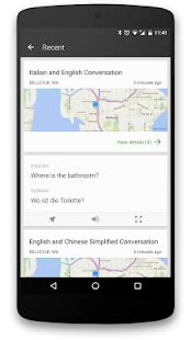 Microsoft Translator – Android-Apps auf Google Play