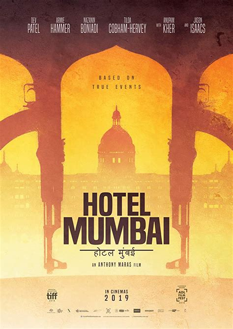 Glasgow Film Festival 2019 Review – Hotel Mumbai