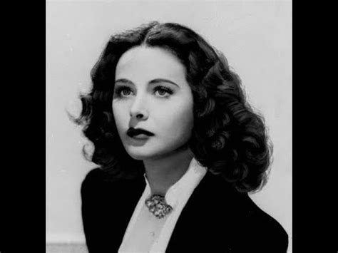 The brilliant mind of Hollywood legend Hedy Lamarr - YouTube