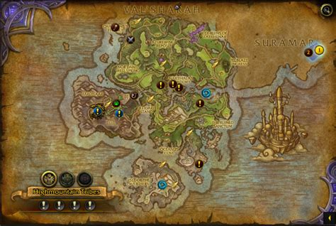 Legion World Quests Overview - Guides - Wowhead