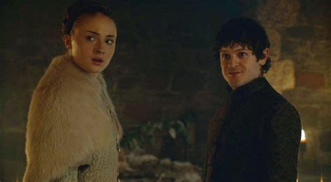 Game Of Thrones Producer Defends Sansa Rape Scene: 'We Can