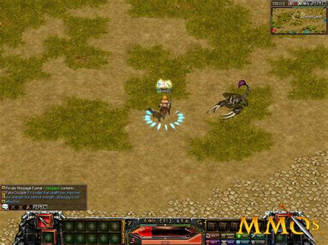 Red Stone Game Review - MMOs