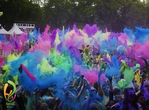 Holi Festival of Colours   Nordwest Ticket
