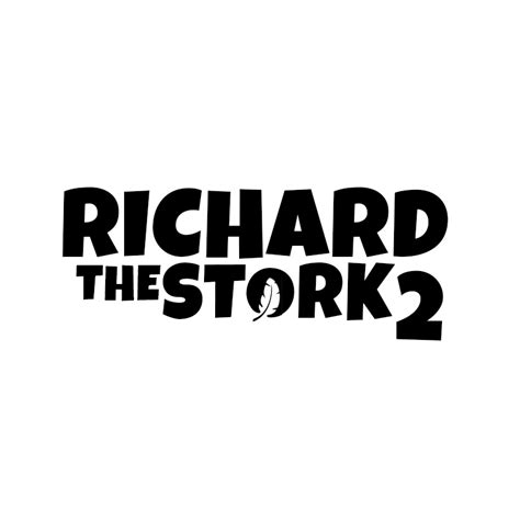 RICHARD THE STORK 2 AND THE MYSTERY OF THE GREAT JEWEL