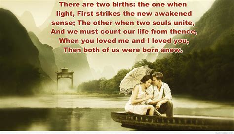 Love romantic quotes with couples wallpapers