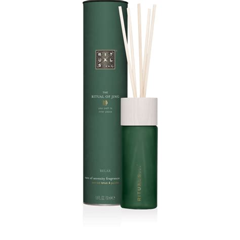 The Ritual of Jing Mini Fragrance Sticks | bestel online