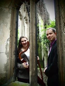 March 2012 - Concerts at St Olave, Hart St, London EC3
