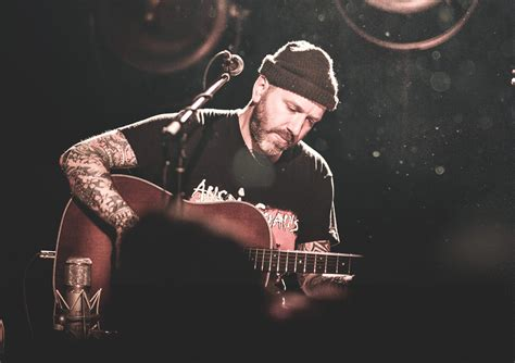 City and Colour announce new live album 'Guide Me Back