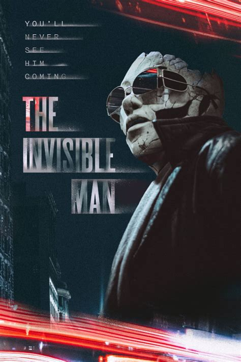 """Film Review: """"The Invisible Man"""" (2017)   Powered by Robots"""