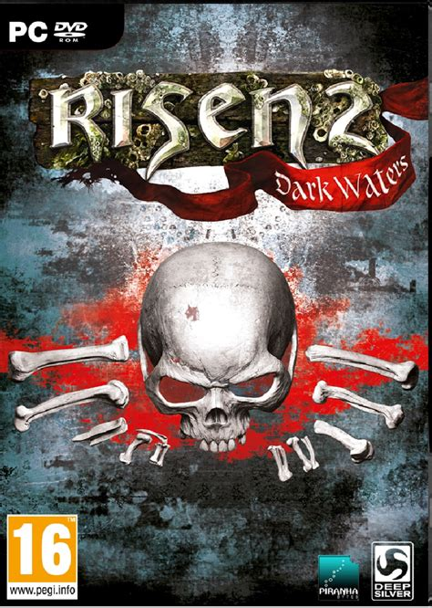 PC Games: Best Upcoming PC Games in April 2012 - Risen 2