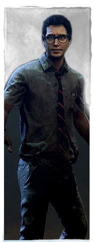 Dwight Fairfield | Dead By Daylight Wikia | FANDOM powered