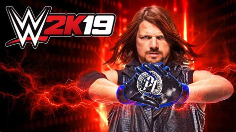 WWE 2K19: Complete controls guide (ladder matches, cage