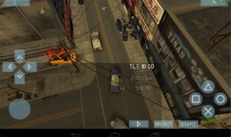 Grand Theft Auto - Chinatown Wars Android APK + ISO PSP