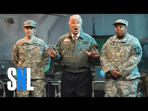 Watch Saturday Night Live Highlight: Weekend Update on