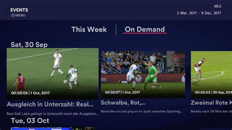 Eurosport Player on PS4   Official PlayStation™Store UK