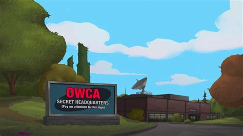 Organization Without a Cool Acronym   Milo Murphy's Law