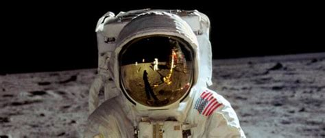 Pat Stacey: Moon landings conspiracy documentary is