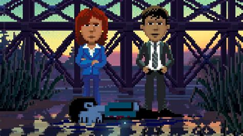 Thimbleweed Park Review - IGN