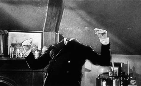Movie Of The Day – The Invisible Man (1933) – The Cinemawala