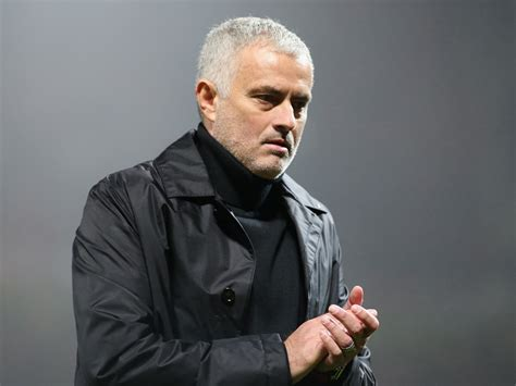 Jorge Mendes statement: Jose Mourinho is 'fully committed