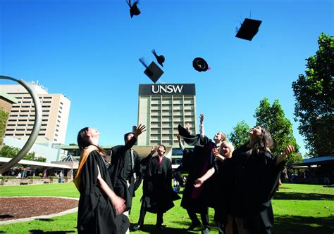 UNSW on the rise to rank 46 in the world | UNSW Newsroom