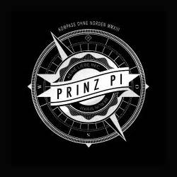 Prinz Pi - Kompass ohne Norden (Cover, Features, Release
