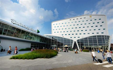 Accessibility of Eindhoven - Holland