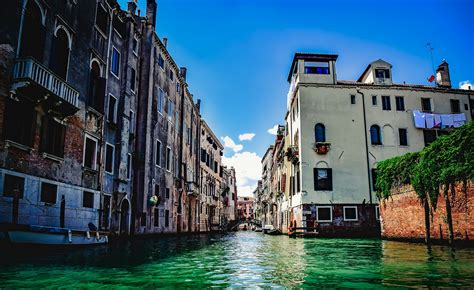 Venice – A city you will fall in love with for sure – شبرا