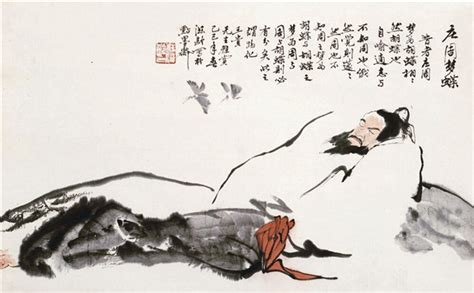 Zhuangzi dreamed he was a butterfly - Broadcast China