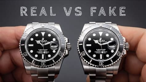 How To Tell A Fake Rolex - Best Replica Watch Brands