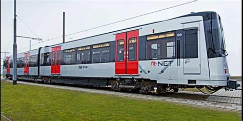 R-net also to be seen in Amsterdam | GVB