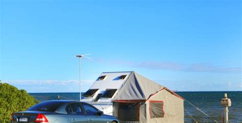 Whyalla Foreshore Caravan Park, South Australia
