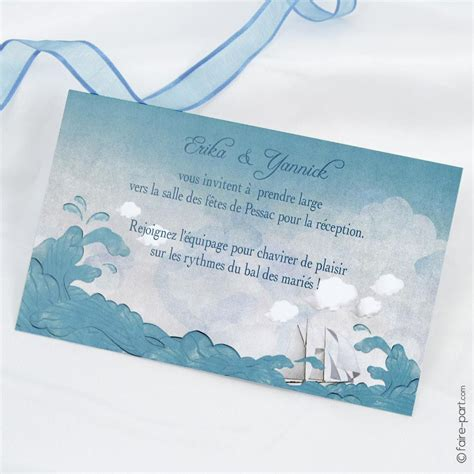 modele carte invitation : modele carte invitation mariage