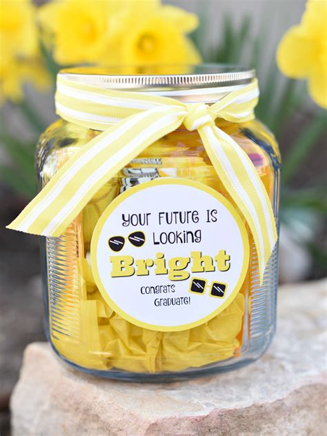 Simple and Fun Graduation Present Ideas – Fun-Squared