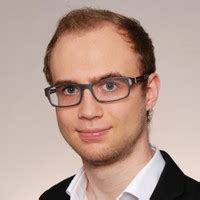 Christian Barth – Functional Consultant – GK SOFTWARE AG