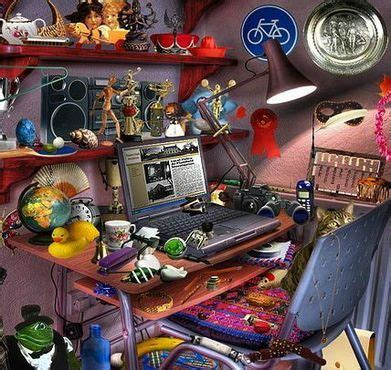 Hidden Object Adult Puzzle Game Books - THE GIFT IDEAS