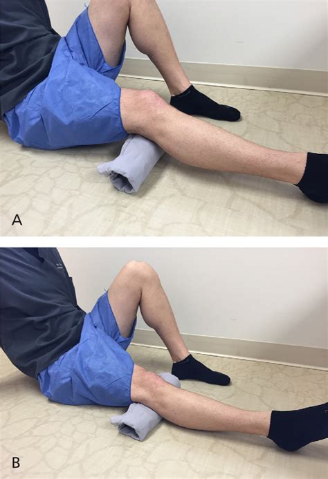 Nonsurgical Management of Knee Pain in Adults - - American