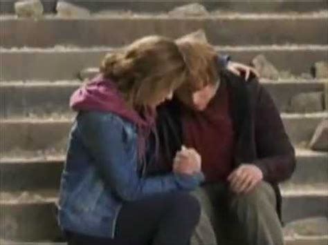 Ron Weasley and Hermione Granger: 'My Heart Will Go On