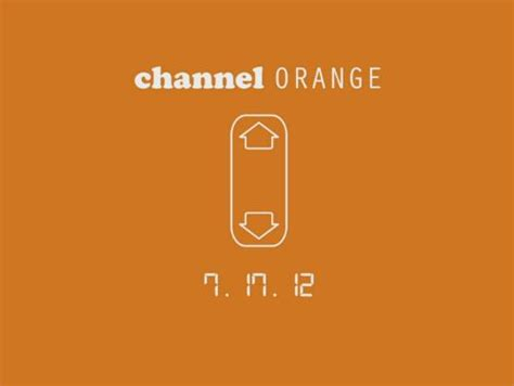 Frank Ocean – 'Channel Orange' (Album Teaser) | HipHop-N-More