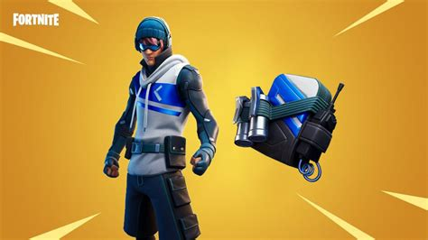Nueva skin gratis para Fortnite disponible en PS Store